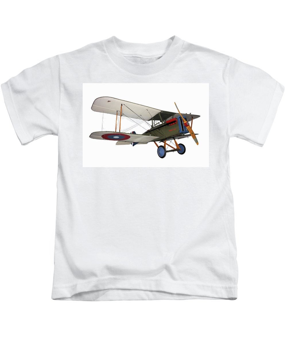 Scarlet Lady Kids T-Shirt featuring the photograph Scarlet Lady by Kristin Elmquist