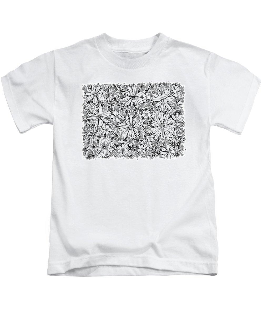 Magician Kids T-Shirts
