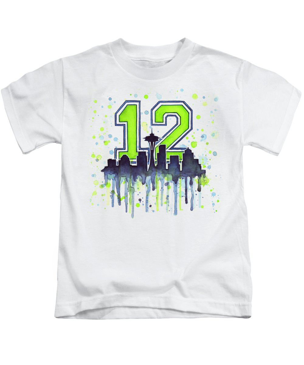 Silhouette Kids T-Shirts