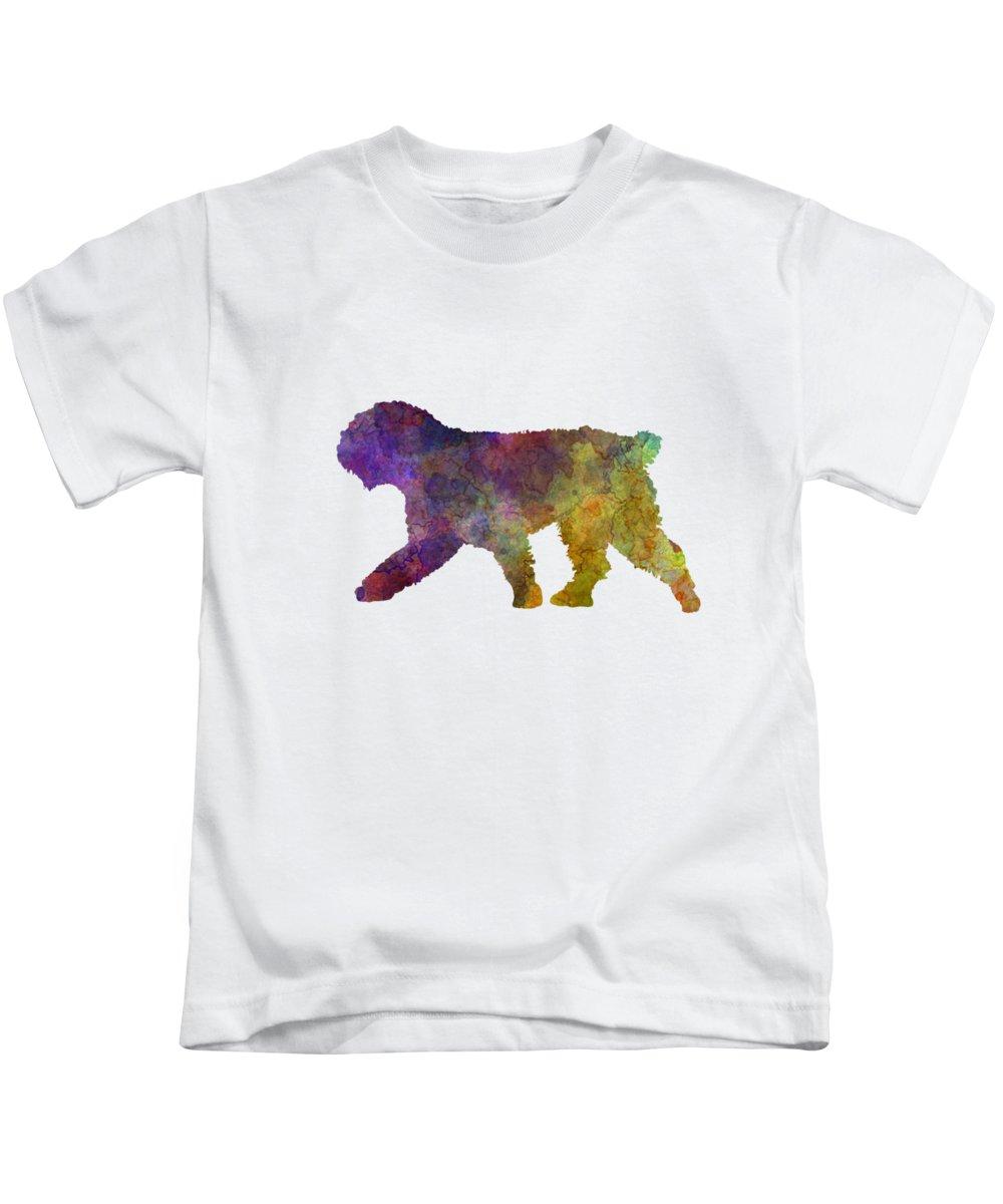 Andalusia Kids T-Shirts