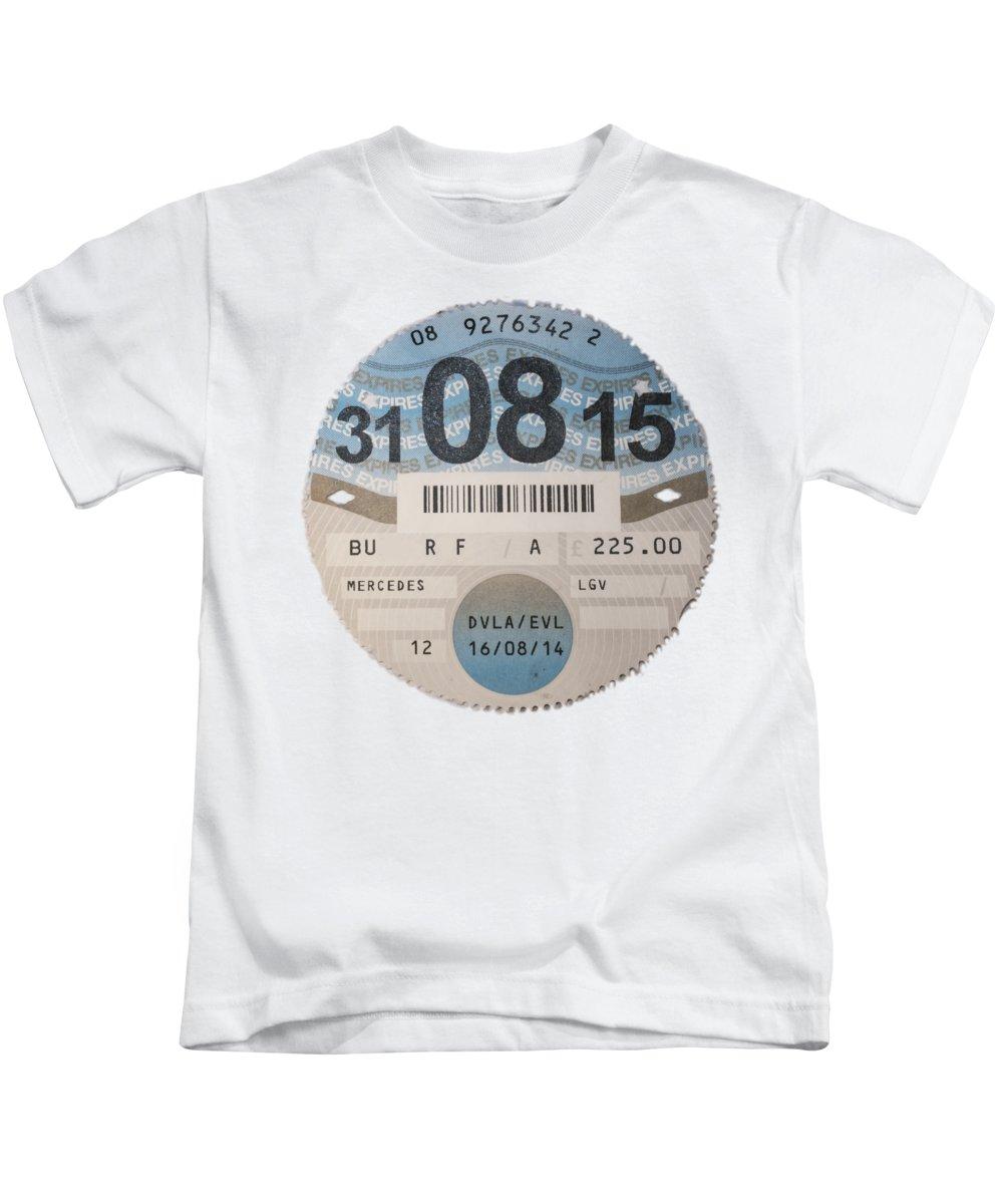 Used Car Kids T-Shirts