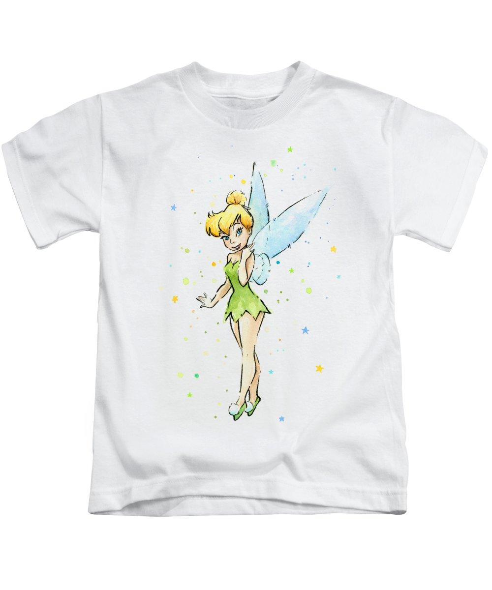 Fairy Kids T-Shirts
