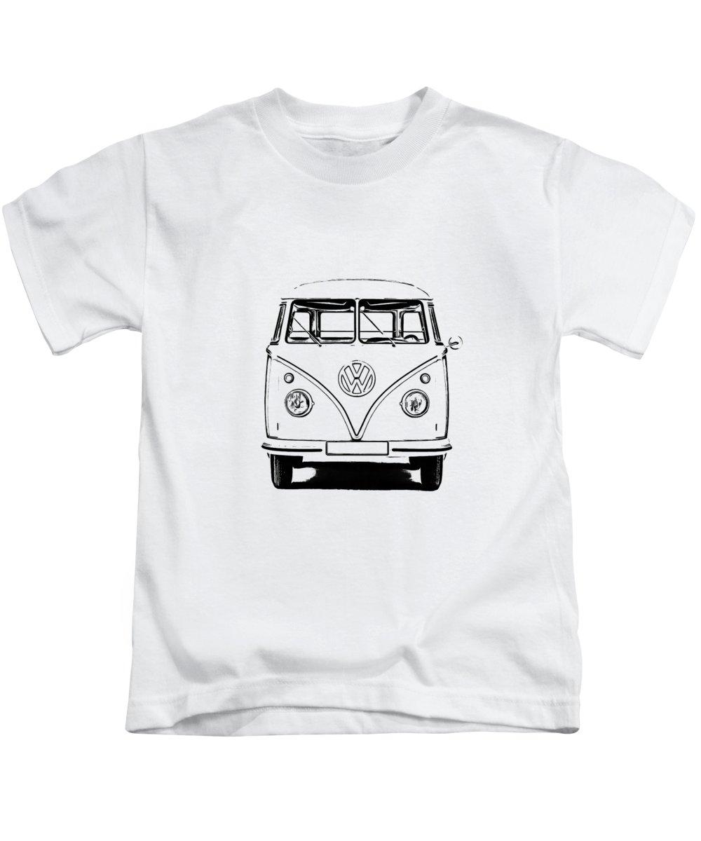 Sleeper Kids T-Shirts