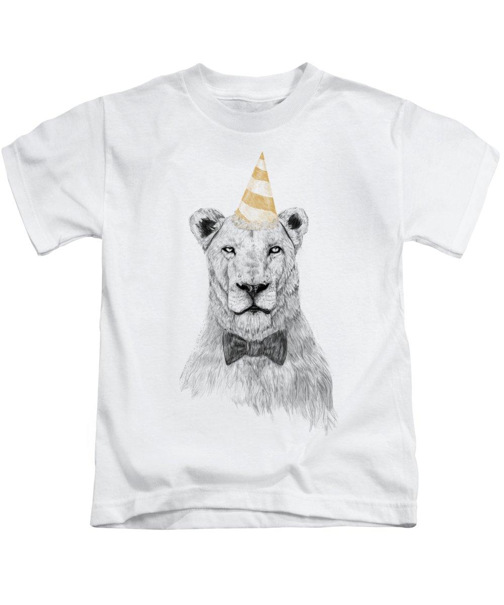 New Years Kids T-Shirts