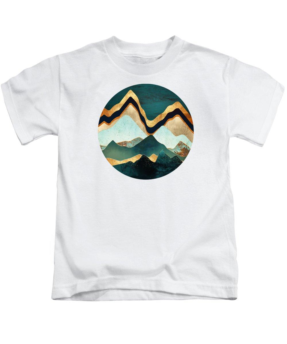 Copper Kids T-Shirts