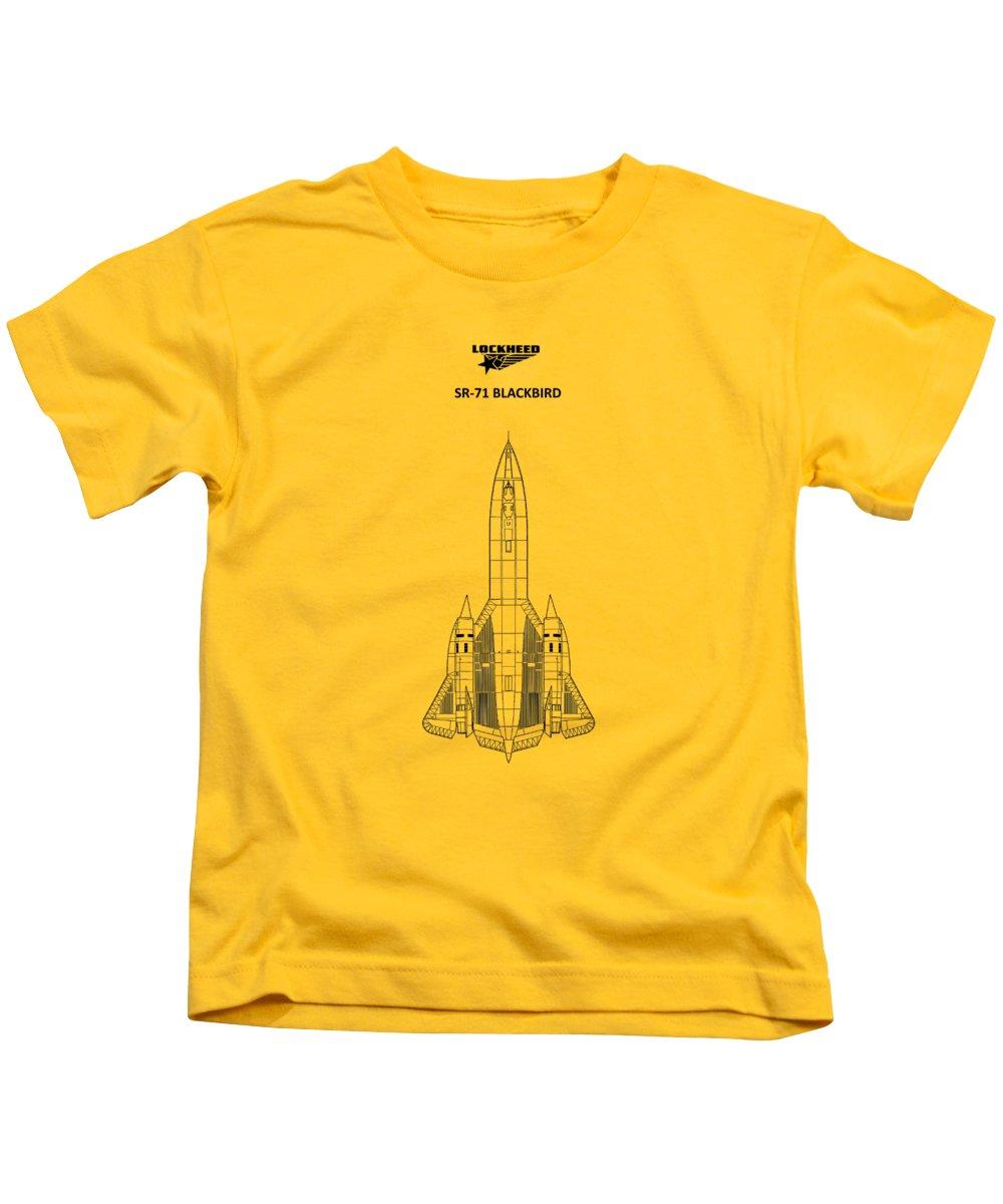 Blackbird Kids T-Shirts