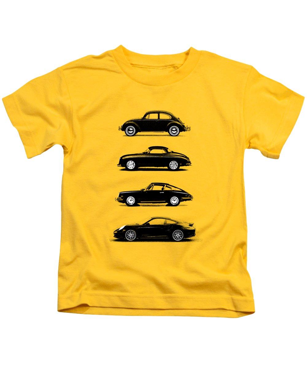 Beetle Kids T-Shirts