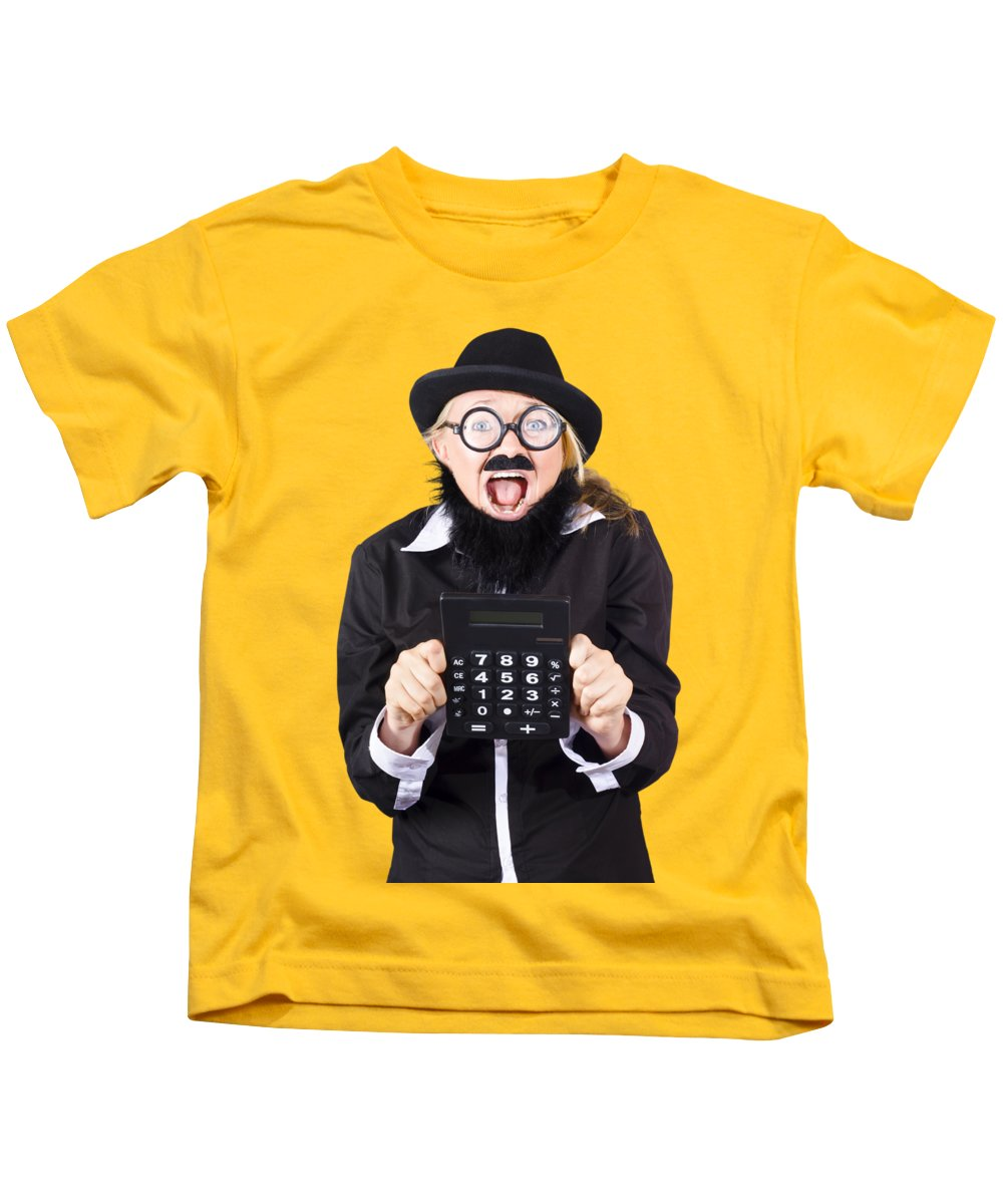 Bankers Kids T-Shirts