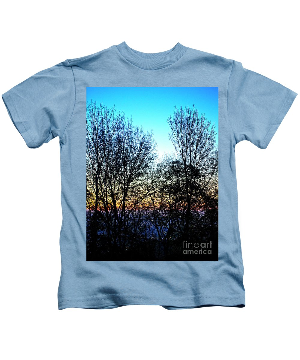 Nature Kids T-Shirt featuring the photograph Irreplaceable Beauty by Xabi Lobo