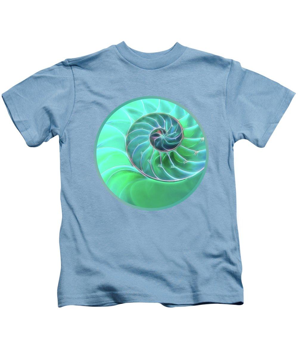 Cottage Photographs Kids T-Shirts