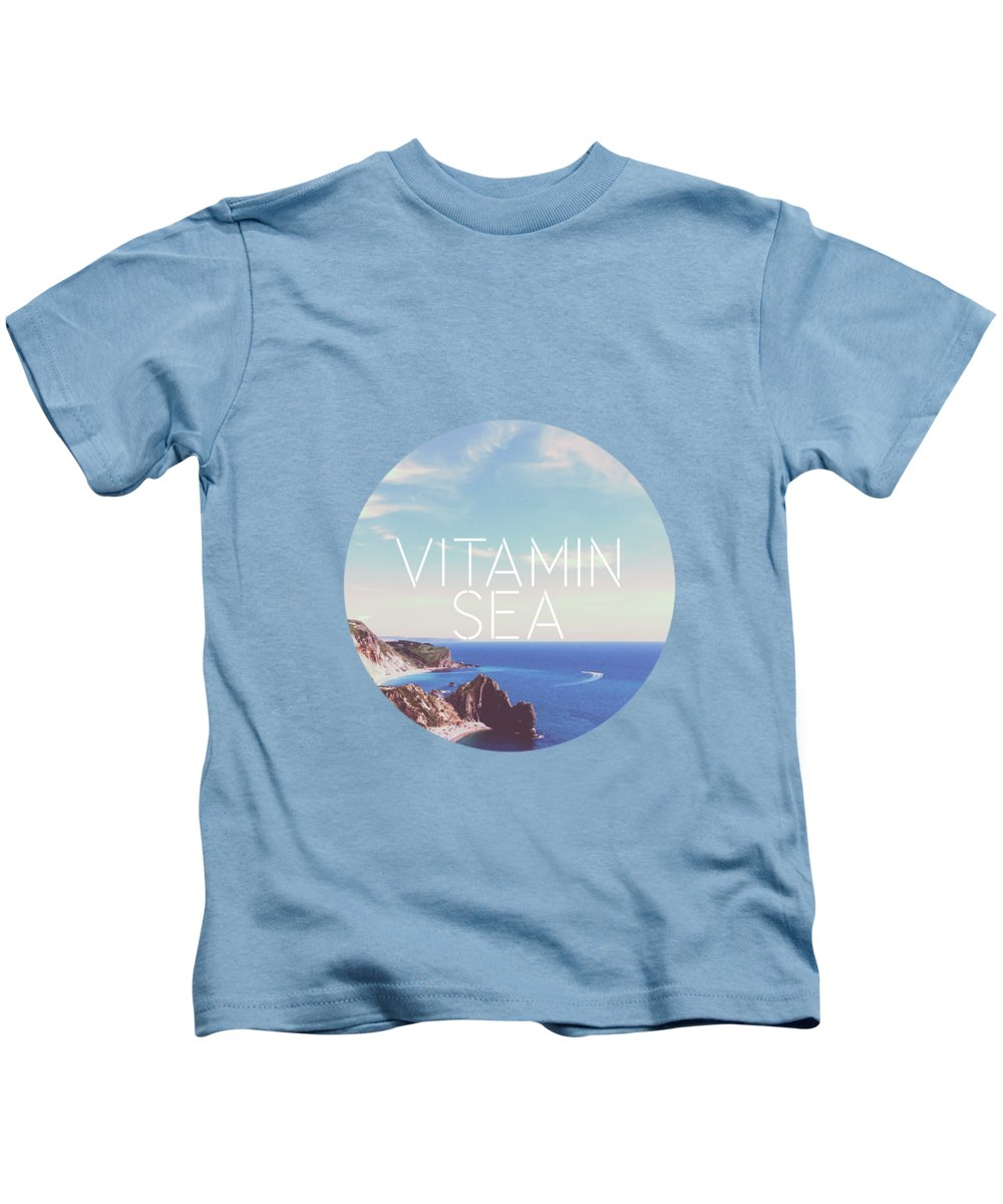 Landscapes Kids T-Shirts