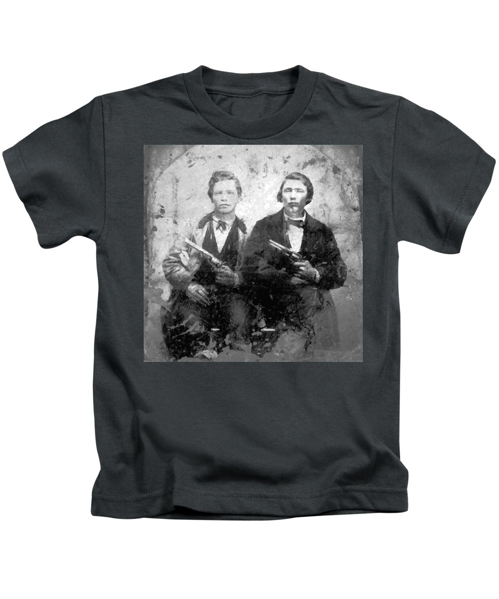 **Kids T-Shirt** James