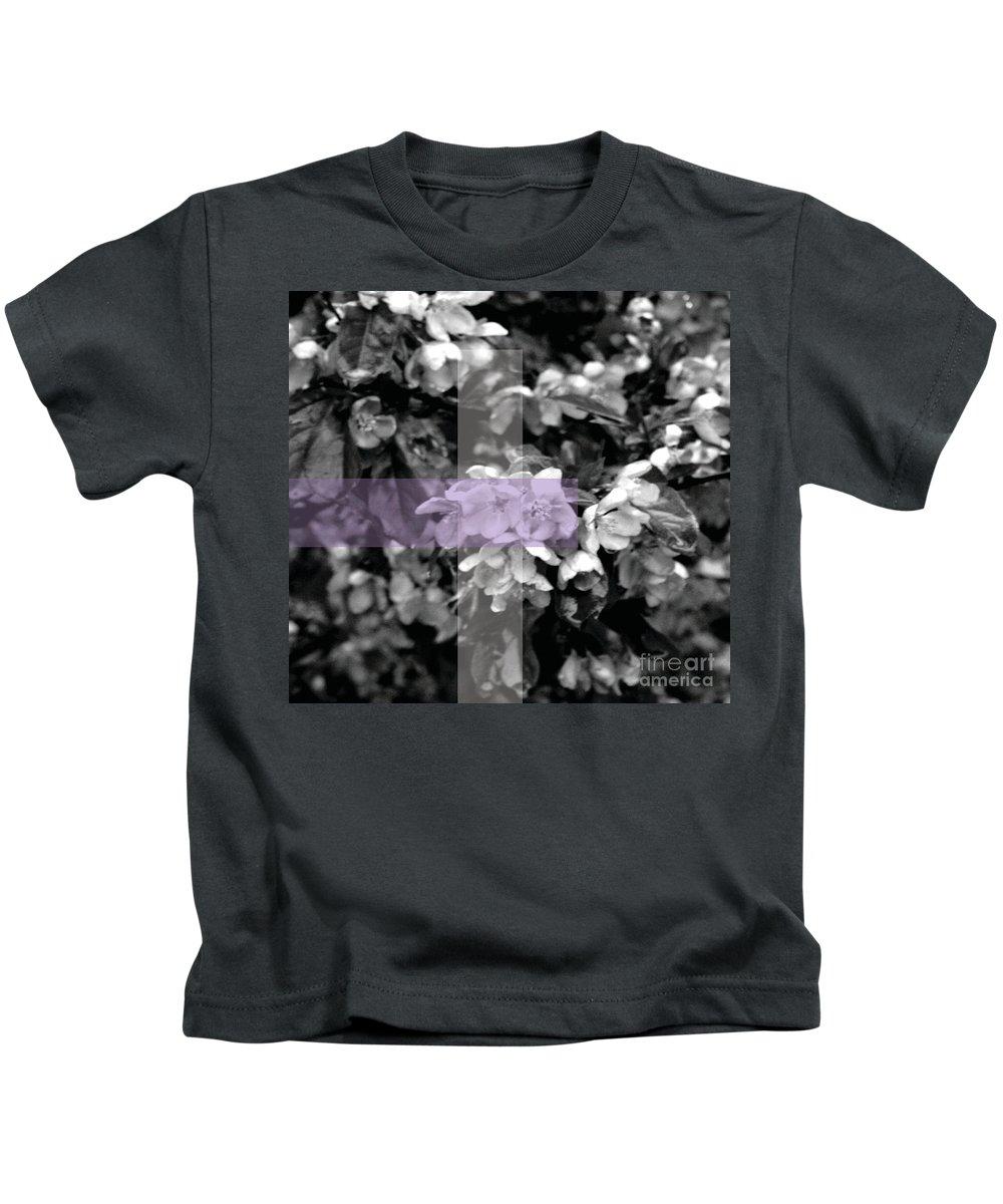 Jamie Lynn Gabrich Kids T-Shirt featuring the photograph Kin by Jamie Lynn