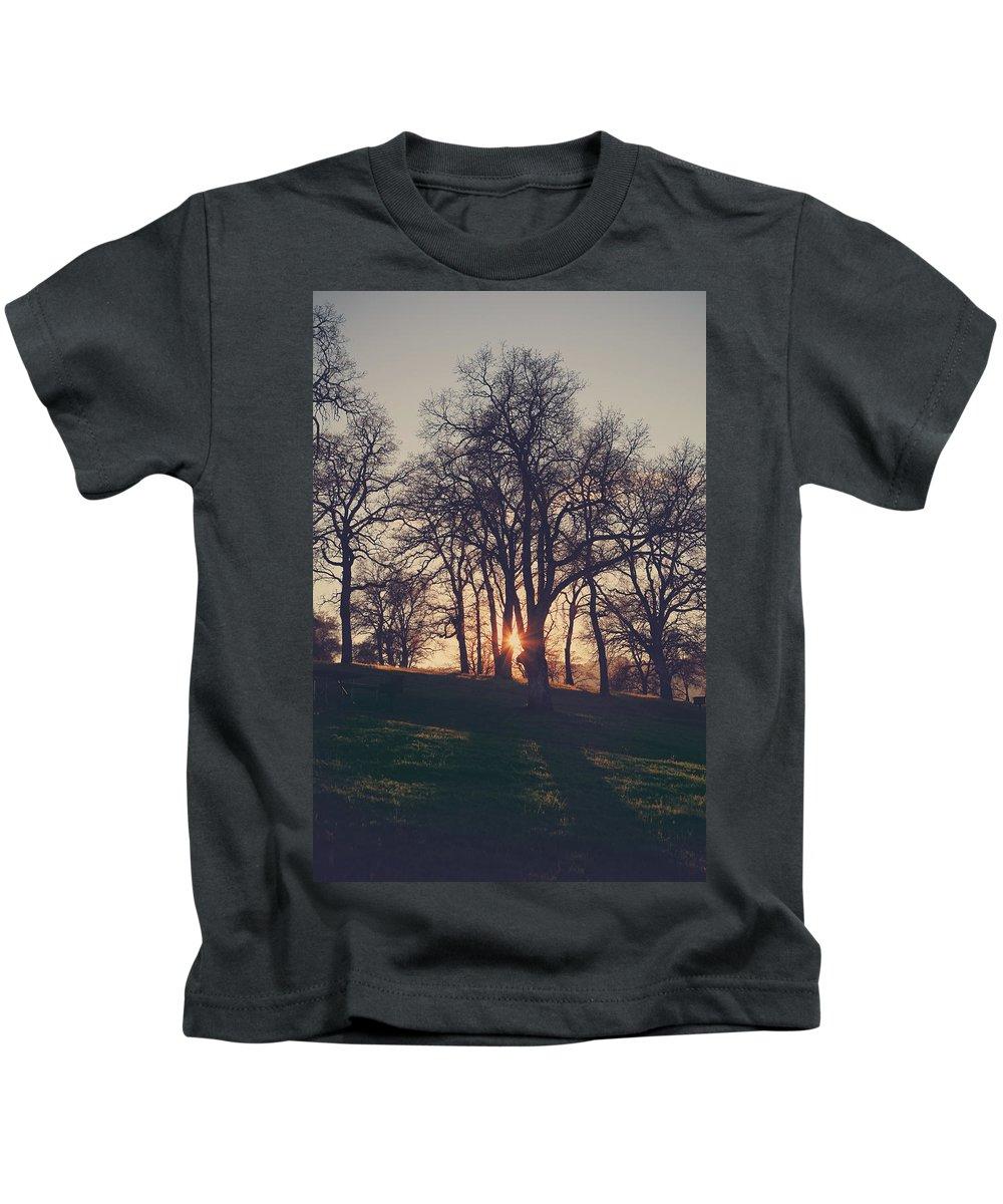 Glory Hole Kids T-Shirts