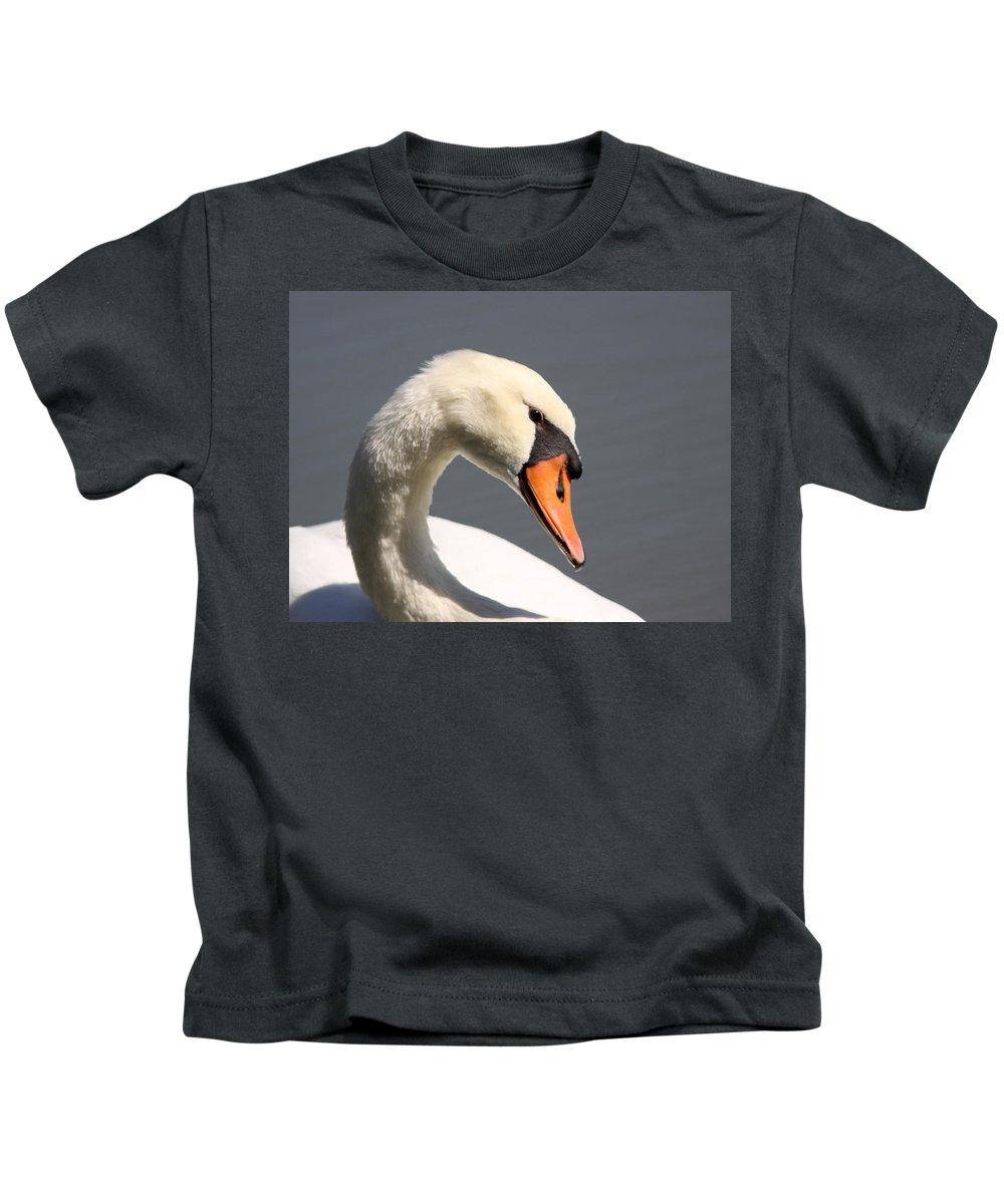 Kids T-Shirt featuring the photograph Myrtle Beach Bum by Travis Truelove