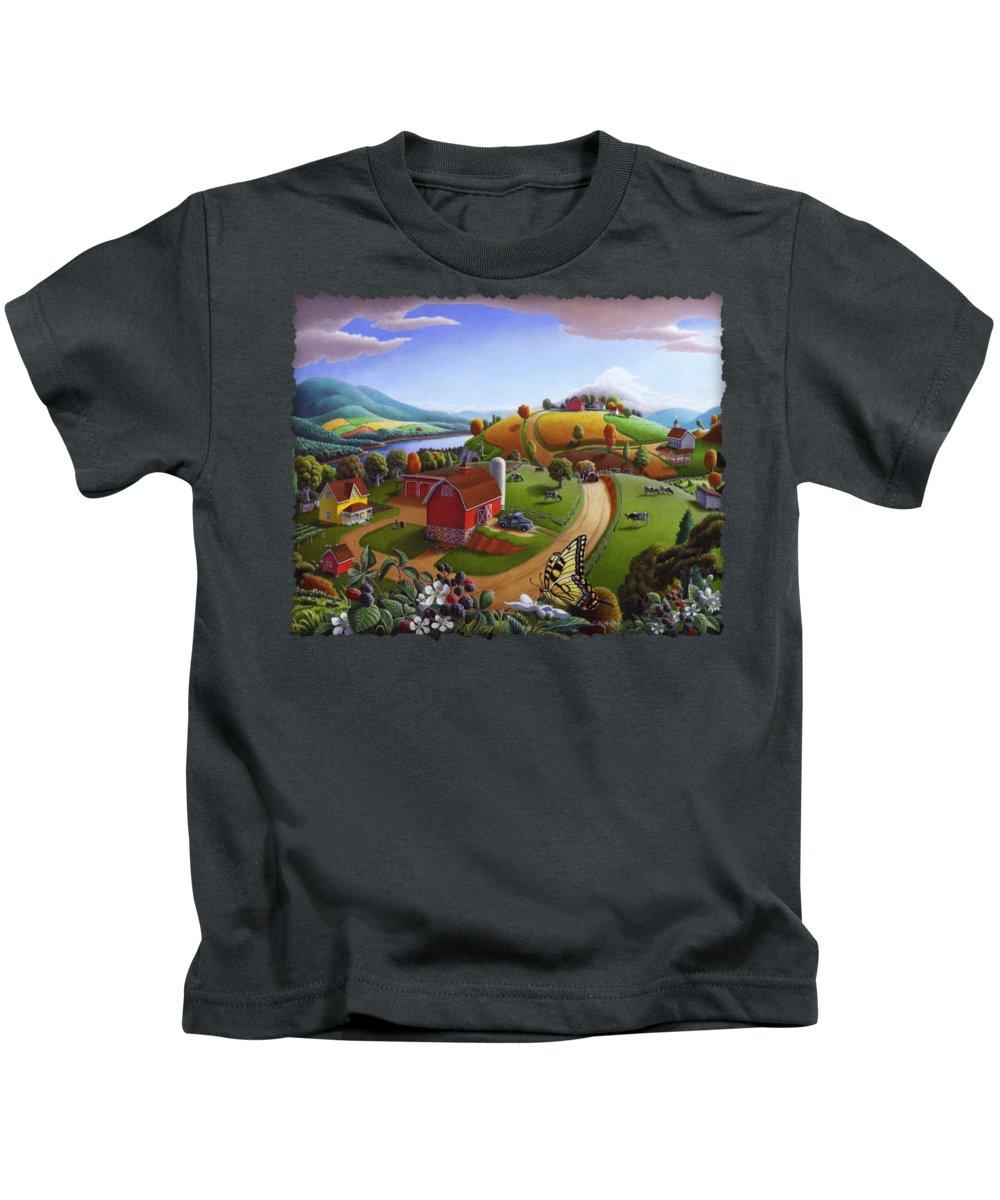1960 Kids T-Shirts