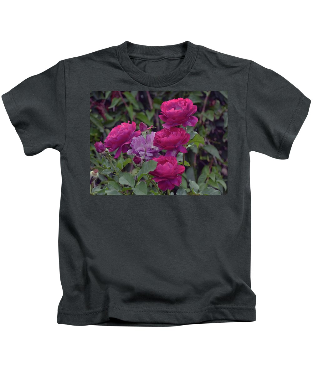 Nature Kids T-Shirt featuring the photograph 0196 by Natural Nature Photography
