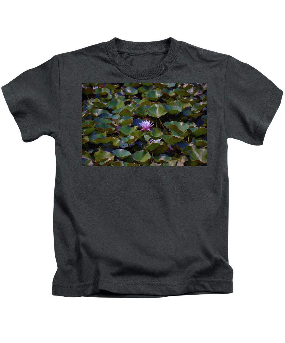 Nature Kids T-Shirt featuring the photograph 0206 by Natural Nature Photography