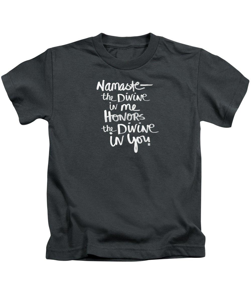 Inspirational Kids T-Shirts