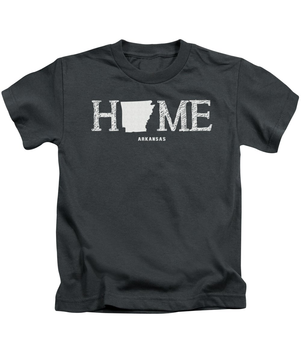 University Of Arkansas Kids T-Shirts