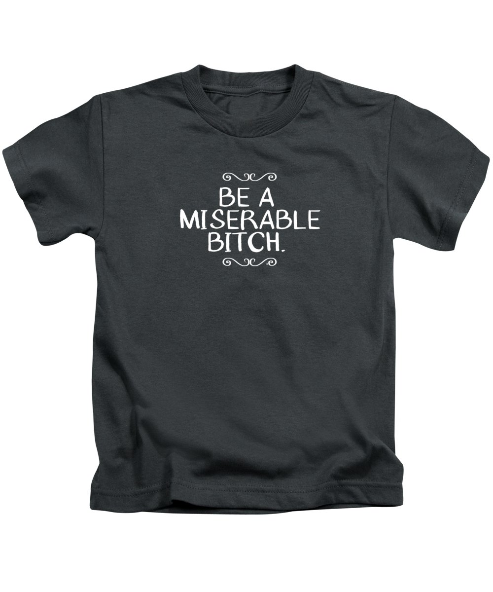 Gold Kids T-Shirts