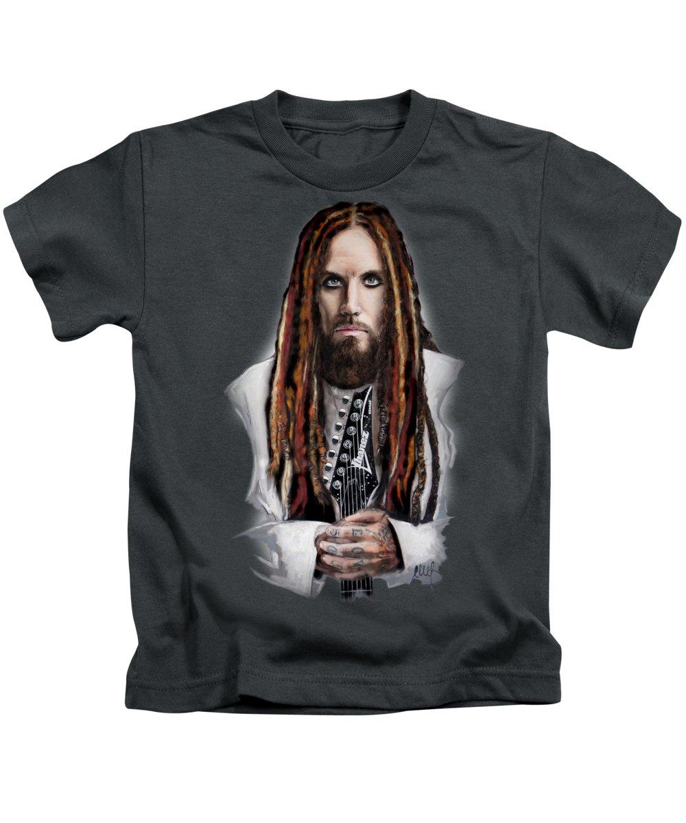 Welch Kids T-Shirts