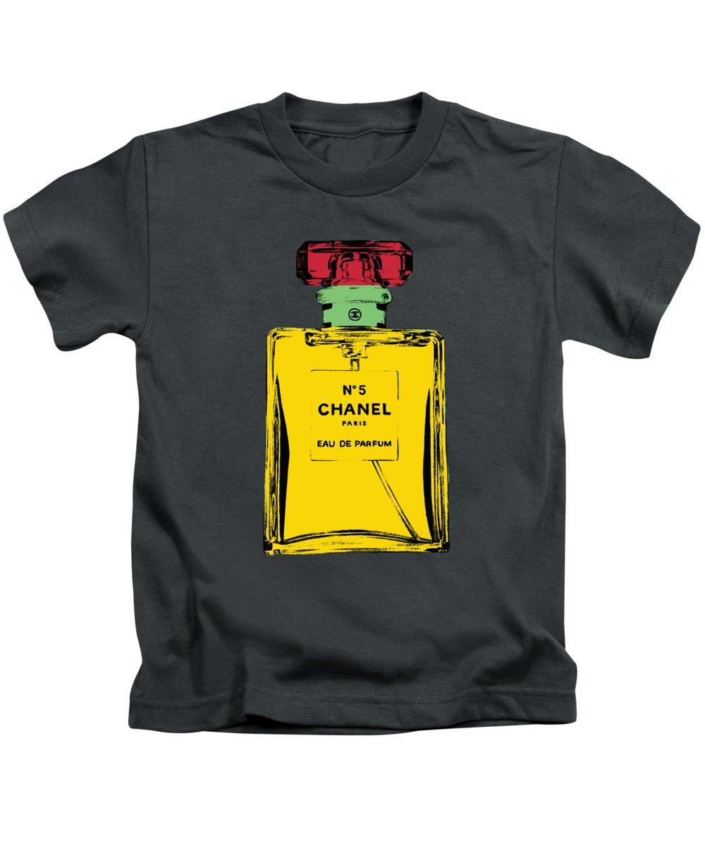 Drops Photographs Kids T-Shirts