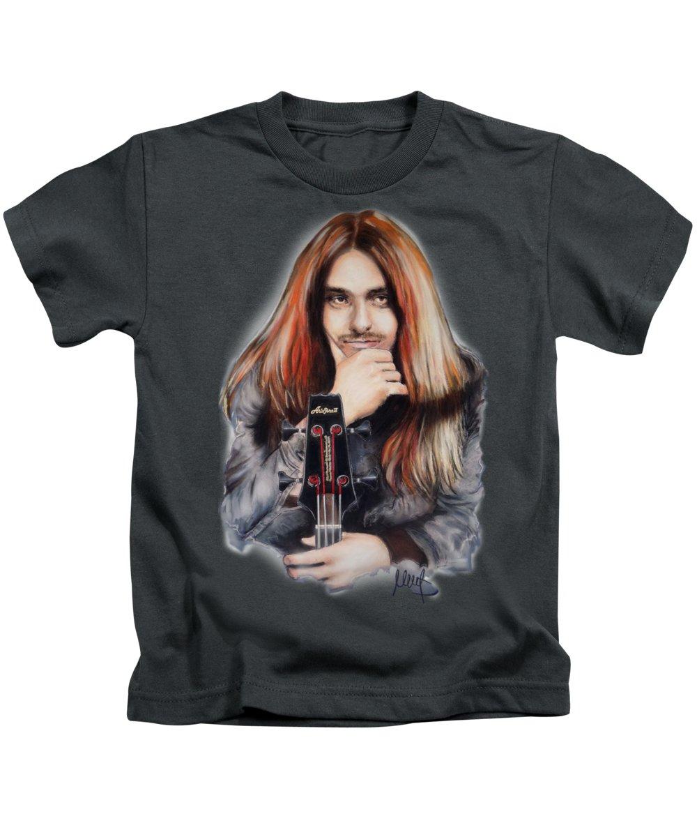 Cliffs Kids T-Shirts