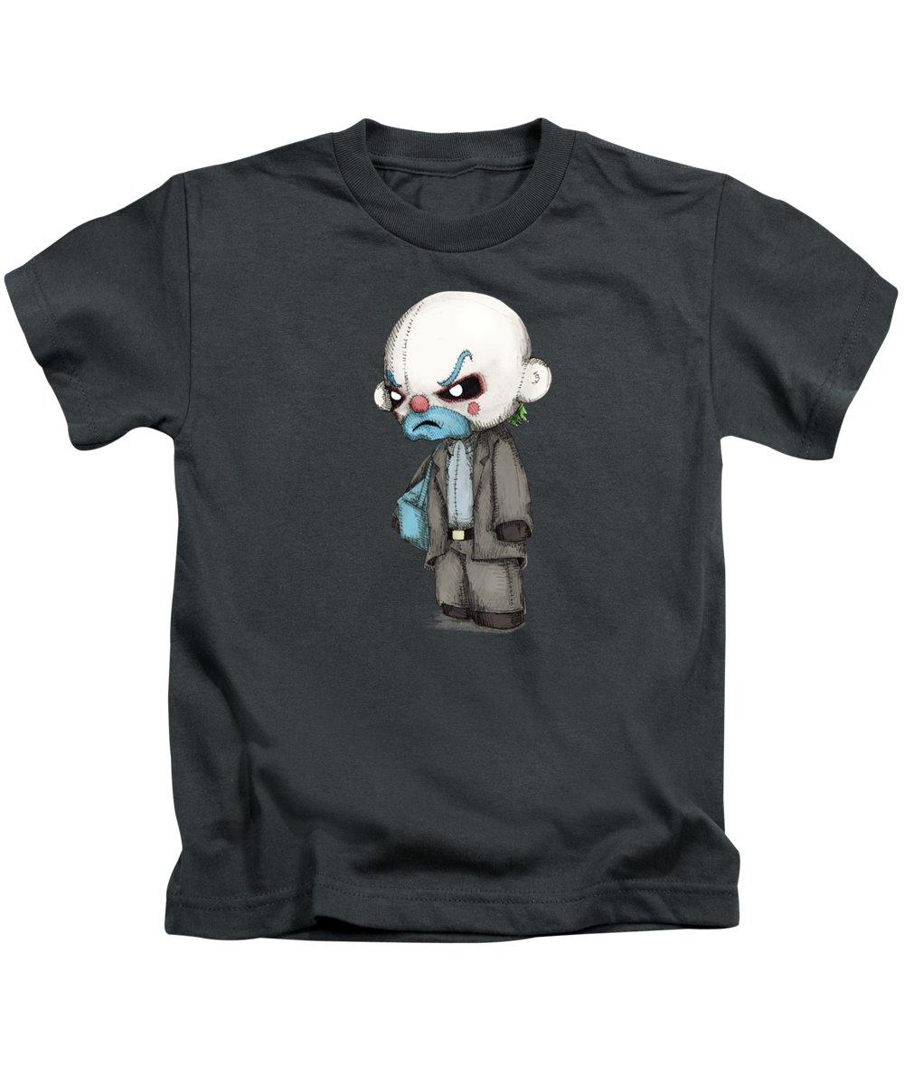 Bank Kids T-Shirts