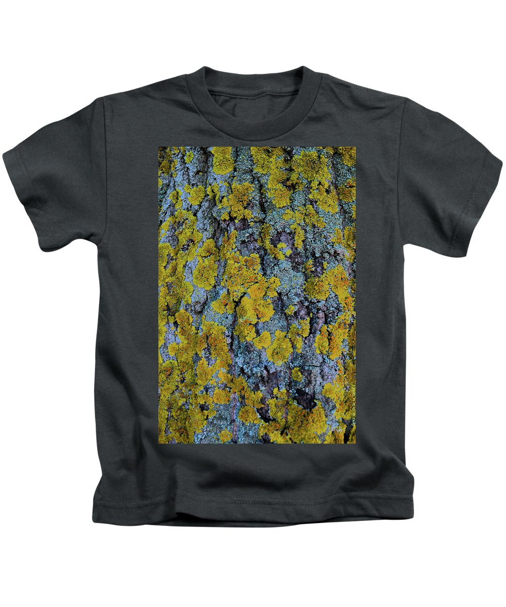 ������ Kids T-Shirt featuring the photograph Colorful by Ksenya Chernykh