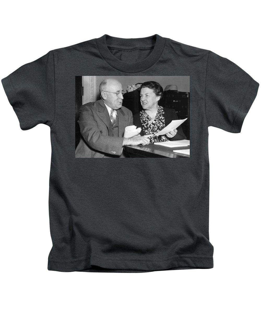 Bill Norton Photographs Kids T-Shirts