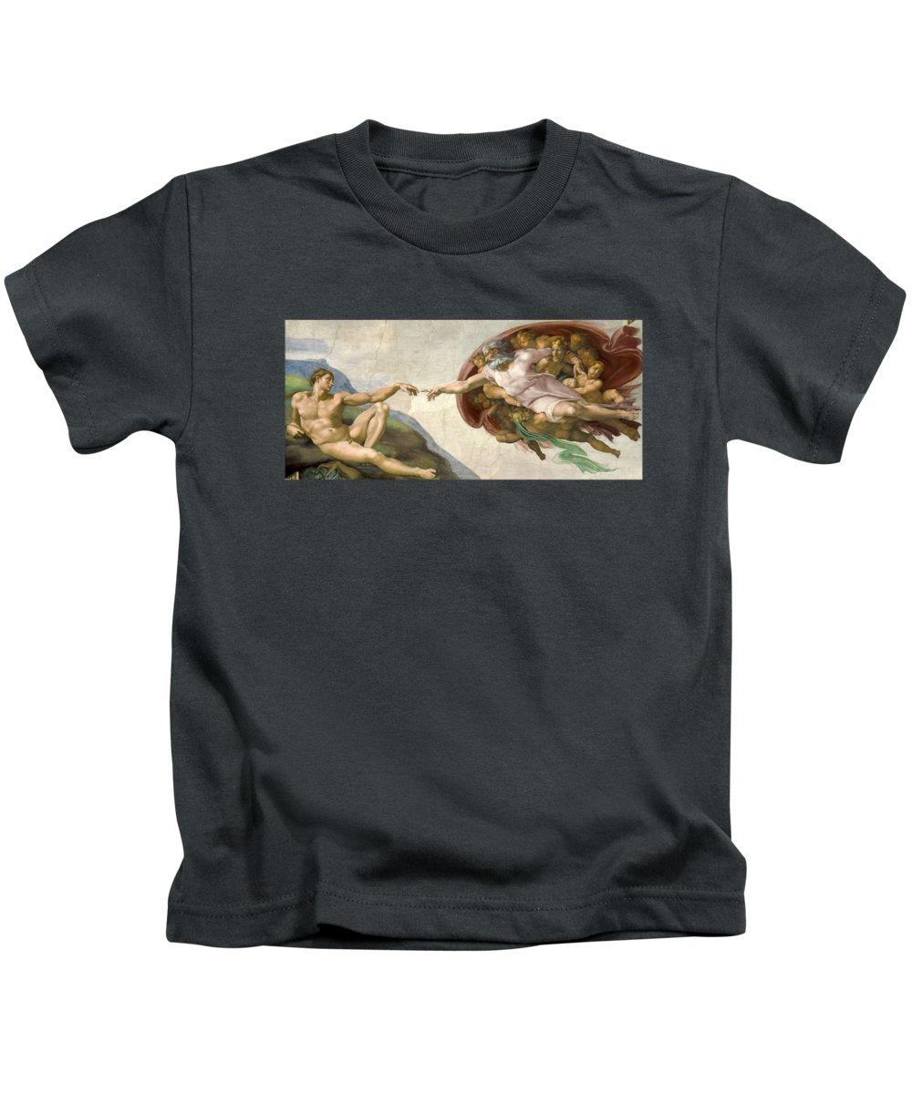 Masterpiece Kids T-Shirts