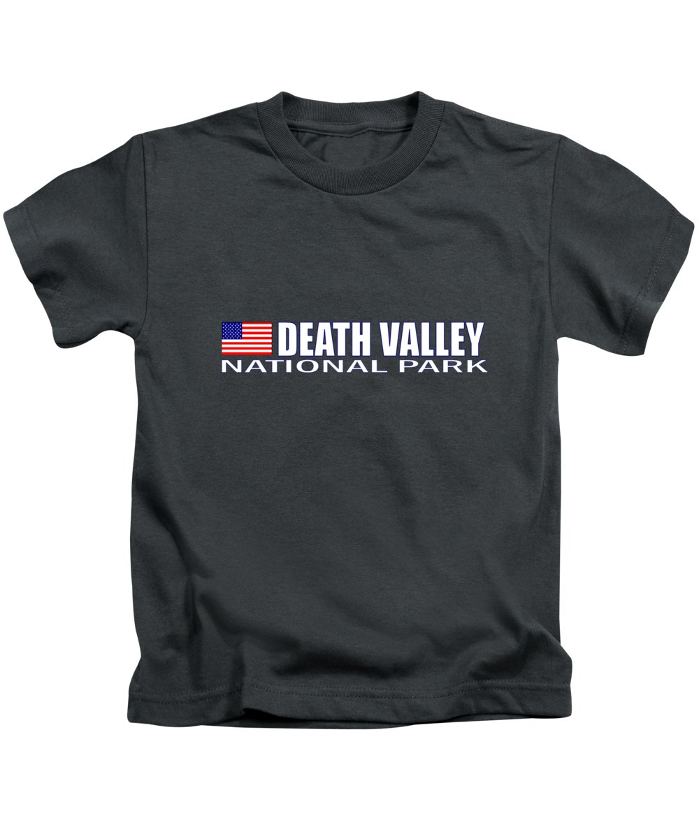 Death Valley Kids T-Shirts
