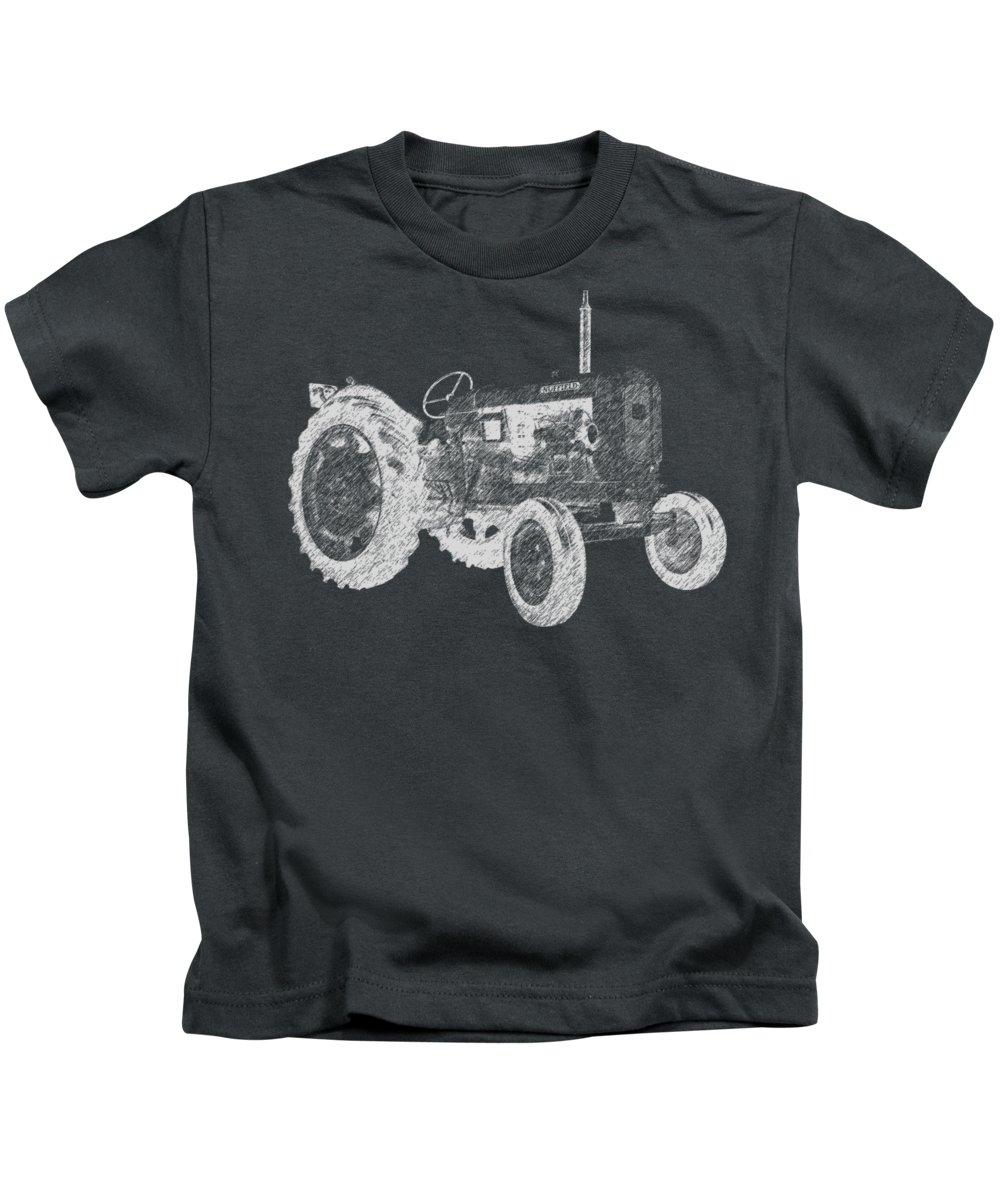 John Deere Kids T Shirts Fine Art America