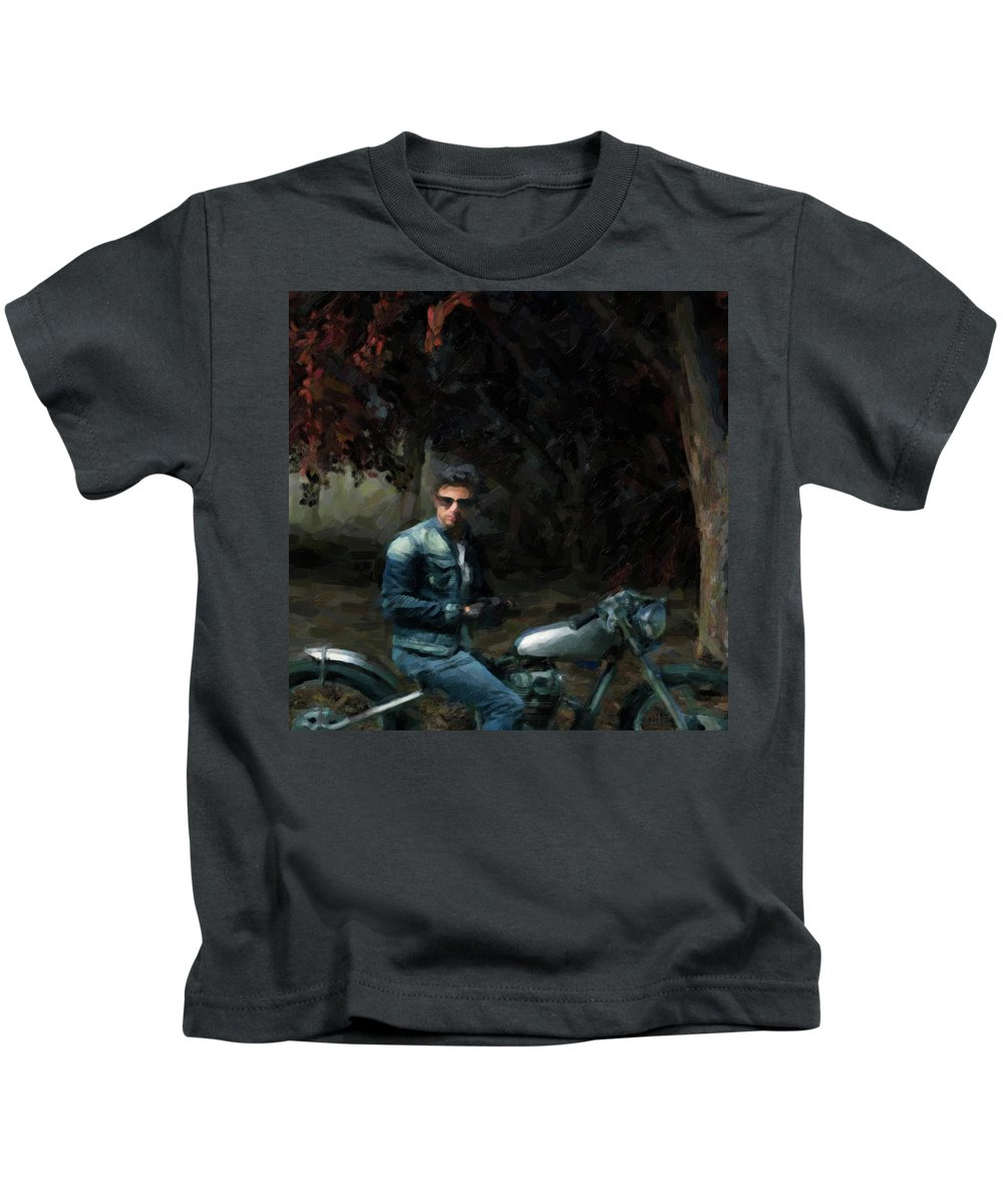 7e9d4687 Freedom Kids T-Shirt for Sale by Til Williams