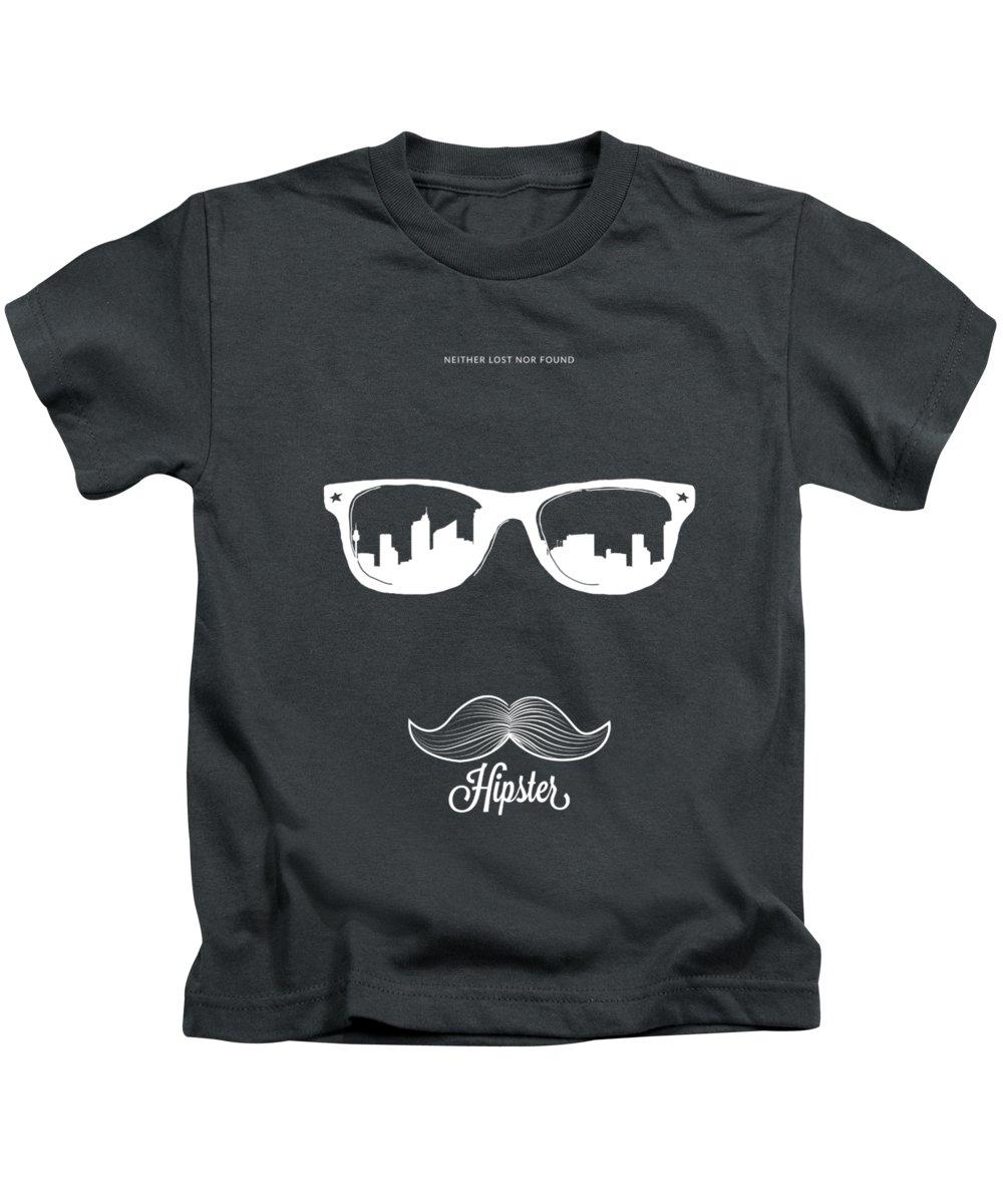 Bicycle Kids T-Shirts