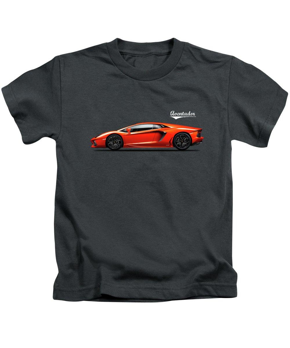 Super Car Kids T-Shirts
