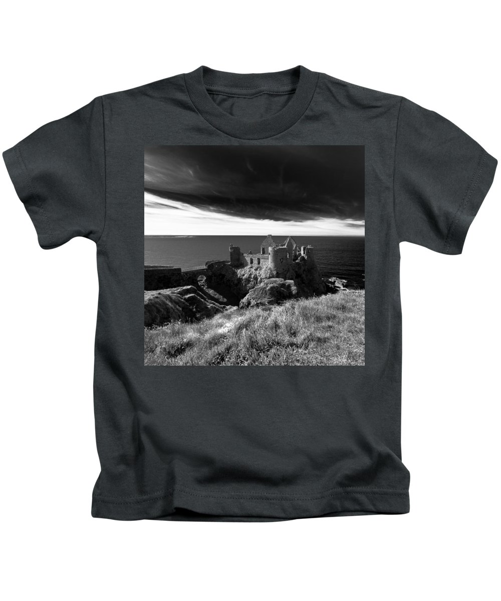 Ireland Kids T-Shirt featuring the photograph Northern Ireland 41 by Avril Christophe
