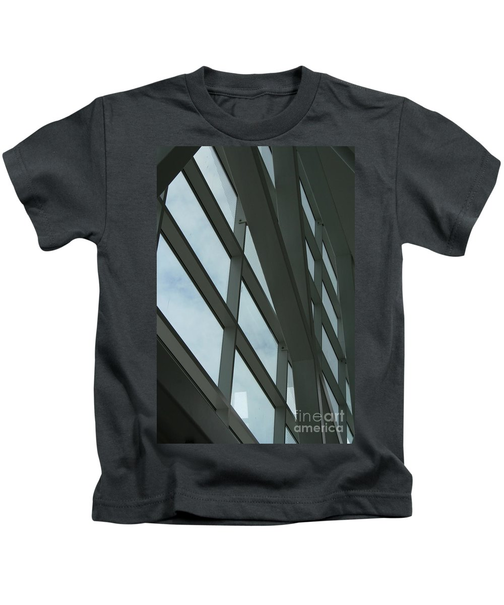 Kids T-Shirt featuring the photograph Passage by Jamie Lynn