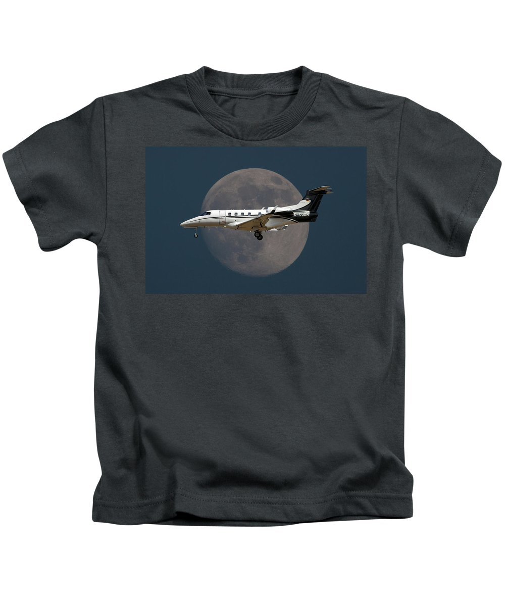 Phenom 300 Kids T-Shirts