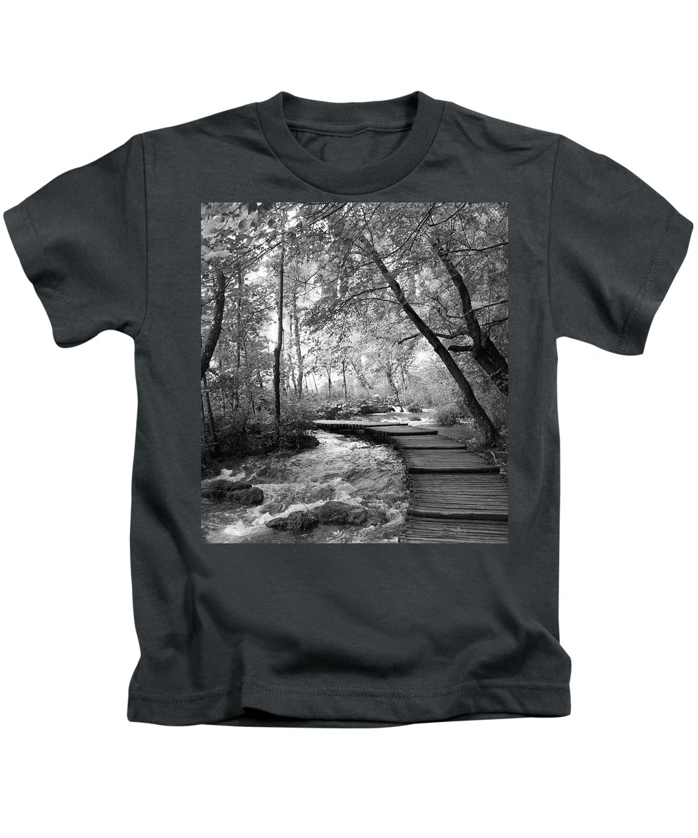 Travelpics Kids T-Shirts