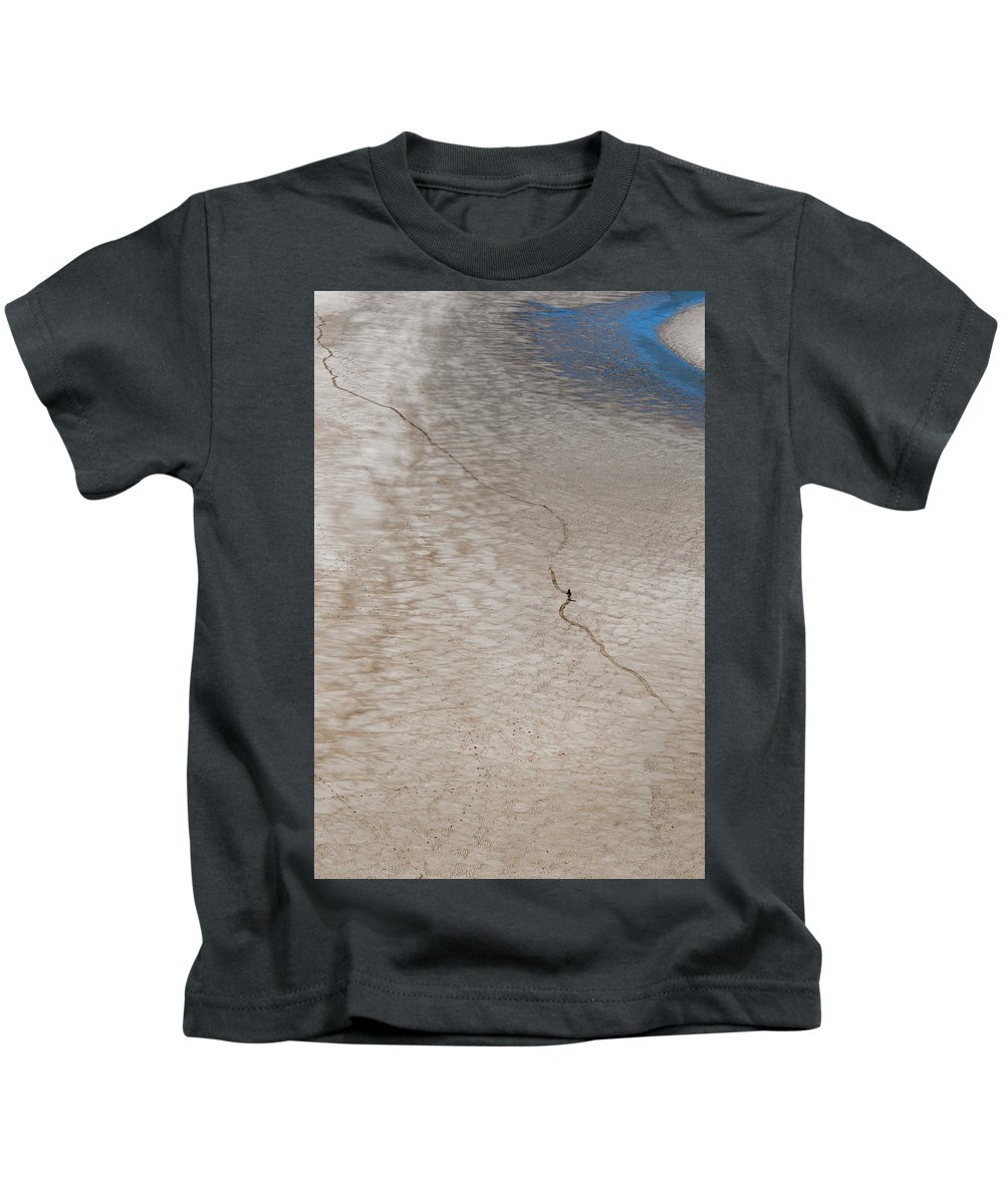 Kids T-Shirt featuring the photograph Portugal 12 by Vessela Banzourkova