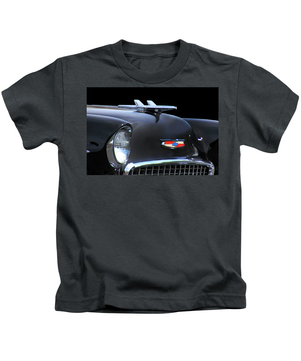 Antique Kids T-Shirt featuring the photograph Pristine by Pauline Darrow