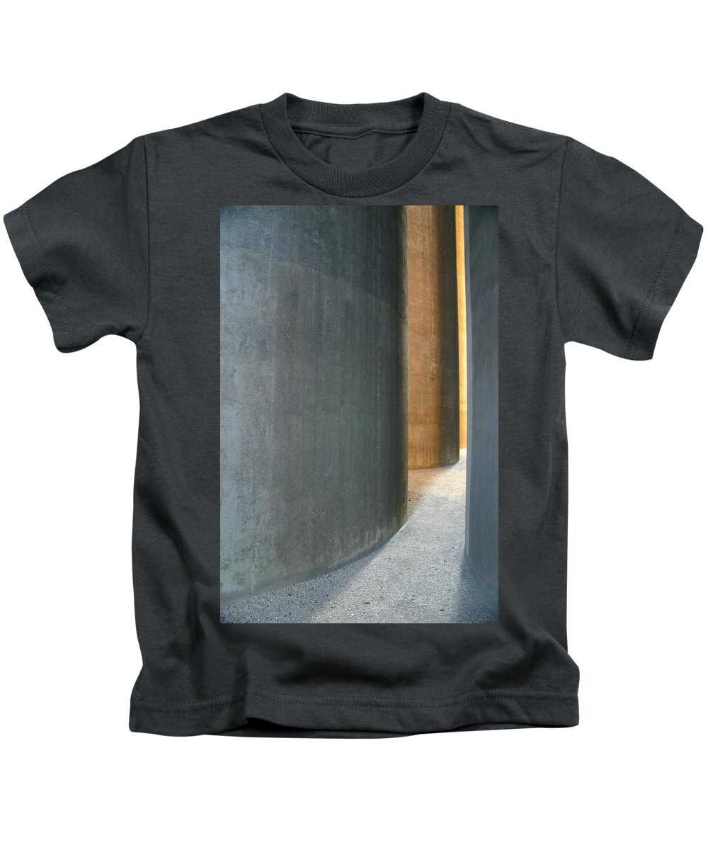 Silver Kids T-Shirt featuring the photograph Silver And Gold In Belgium by Minaz Jantz