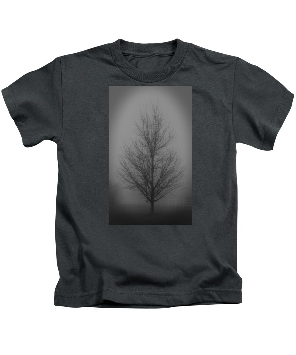 Nature Kids T-Shirt featuring the photograph Singlet by Skip Willits