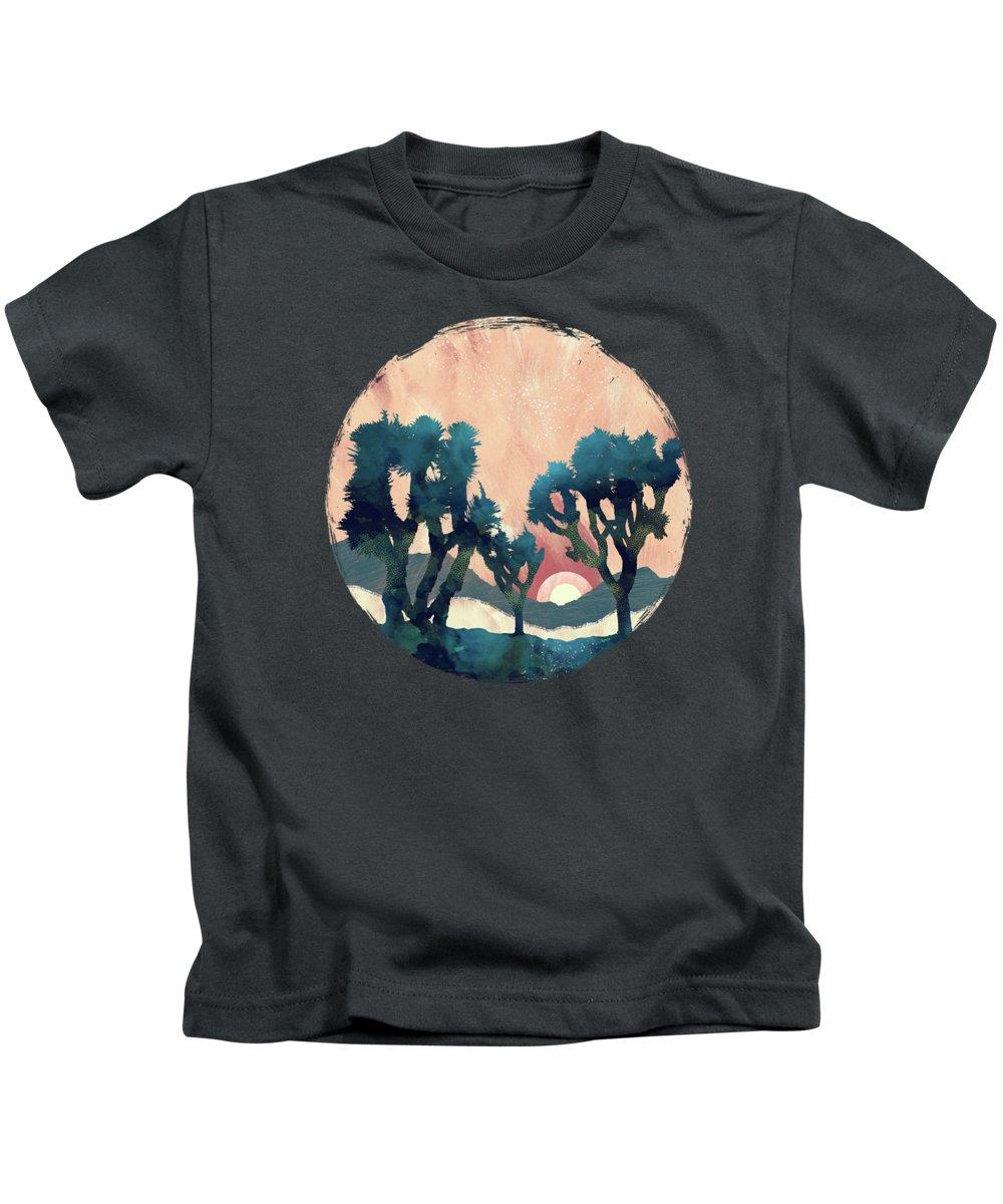 Canyons Kids T-Shirts