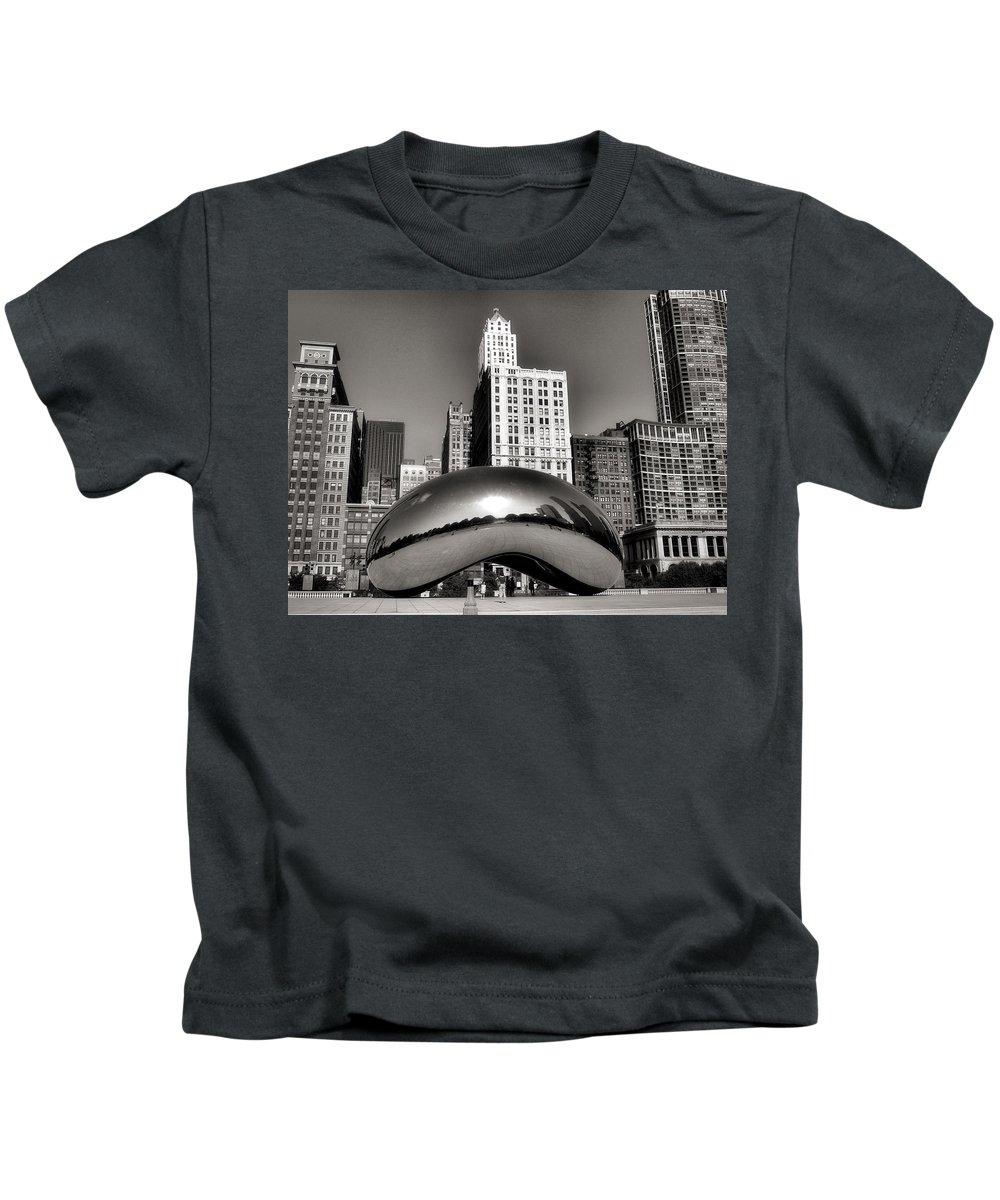 Millenium Photographs Kids T-Shirts