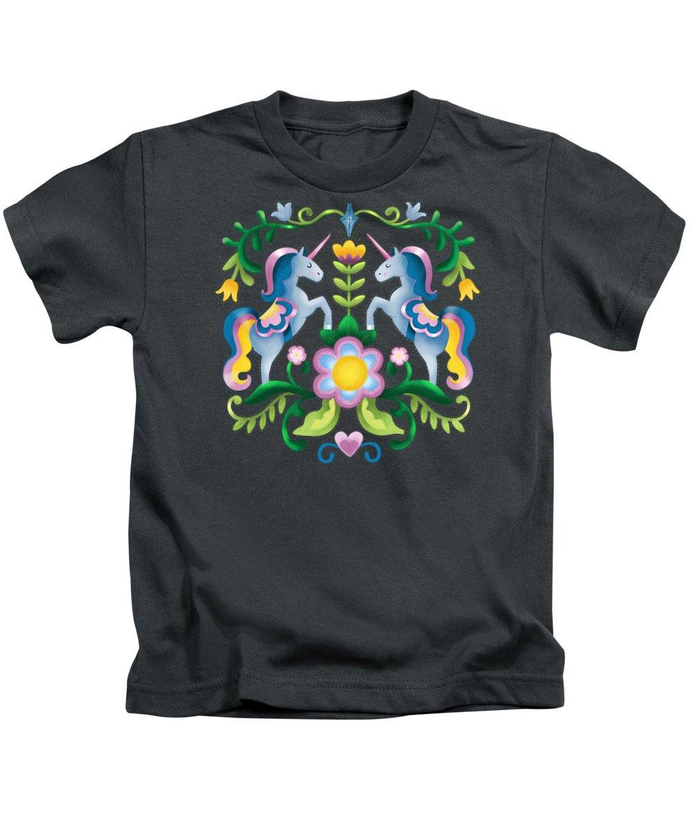 Carousel Kids T-Shirts