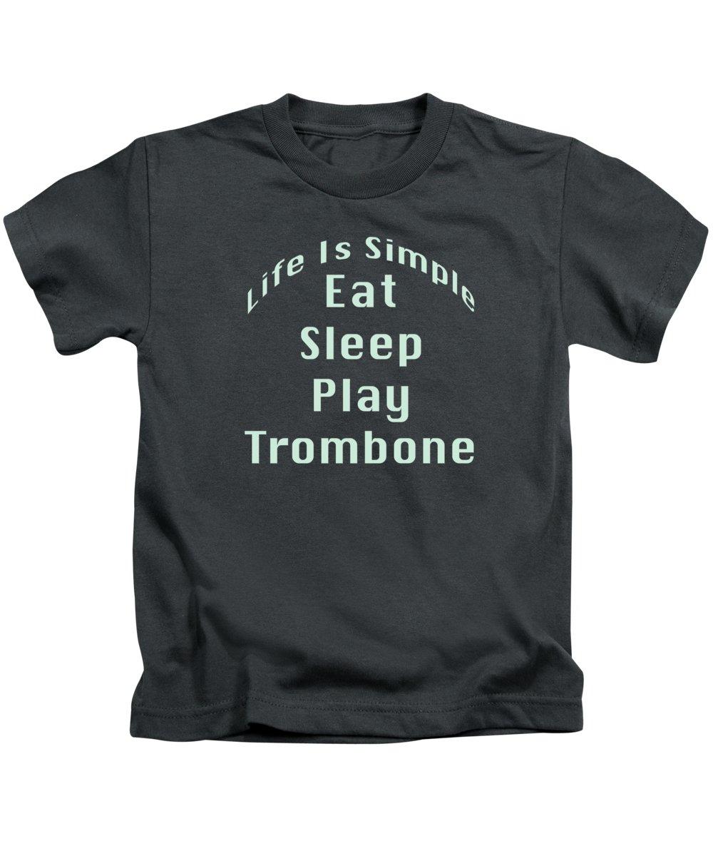 Trombone Kids T-Shirts
