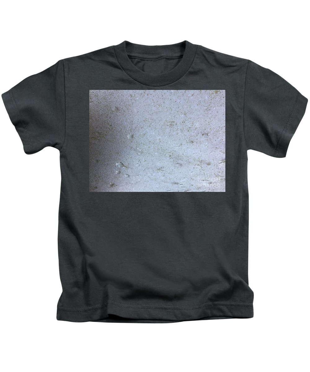 Kids T-Shirt featuring the photograph Abstract #1 by Jordan Butterfield
